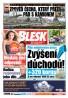 Blesk - 15.8.2018