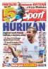 Sport - 25.6.2018