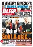 Blesk - 16.1.2018