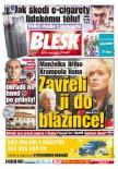 Blesk - 28.6.2017