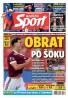 Nedělní Sport - 25.7.2021