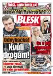 Blesk - 23.1.2018