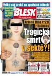 Blesk - 6.12.2016