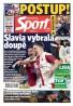 Sport - 26.2.2021