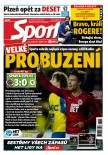 Sport - 25.9.2017