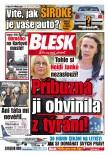 Blesk - 22.8.2017