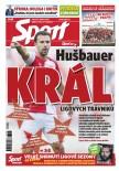 Sport - 30.5.2017
