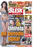 Blesk - 20.7.2017