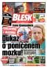 Blesk - 19.8.2019