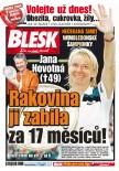 Blesk - 21.11.2017