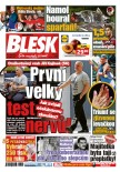 Blesk - 29.5.2017