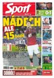 Sport - 16.10.2017