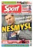 Sport - 15.1.2019