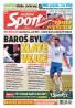 Nedělní Sport - 12.7.2020