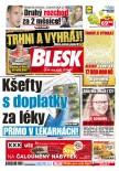 Blesk - 19.1.2017