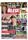 Blesk - 16.10.2017