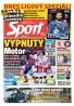 Sport - 18.9.2020