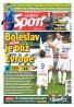Nedělní Sport - 5.7.2020