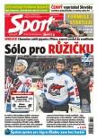 Sport - 25.3.2017