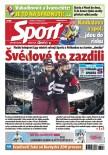 Sport - 19.1.2017