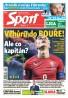 Sport - 19.3.2019