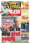 Blesk - 25.9.2017
