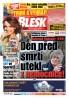 Blesk - 26.9.2018