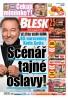 Blesk - 20.6.2019