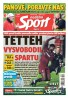 Nedělní Sport - 7.6.2020