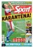 Sport - 12.8.2020