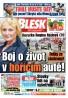 Blesk - 23.5.2019