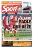 Sport - 17.7.2019