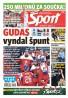 Sport - 18.5.2019