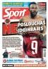 Sport - 20.2.2019