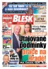 Blesk - 13.7.2020