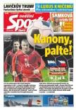 Nedělní Sport - 26.3.2017