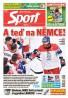 Sport - 22.5.2019