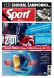 Sport - 21.11.2017