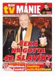 Blesk Tv manie - 25.11.2017