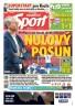 Nedělní Sport - 16.2.2020