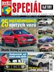 Svět motorů Speciál - 04/2020