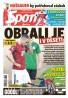 Sport - 20.8.2018