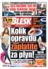 Blesk - 23.10.2021