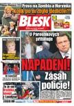 Blesk - 23.3.2017