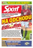 Sport - 23.8.2017