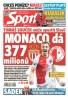 Sport - 23.1.2020
