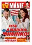 Blesk Tv manie - 20.5.2017
