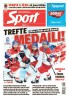 Sport - 25.5.2019