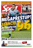 Sport - 18.1.2018