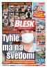 Blesk - 12.8.2020